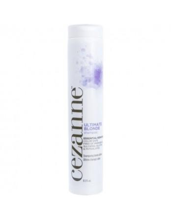 Cezanne Ultimate Blonde Shampoo