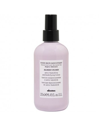 Davines Your Hair Assistant Blowdry Primer
