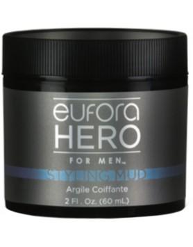 Eufora International Hero for Men Styling Mud