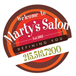 Marty's Salon